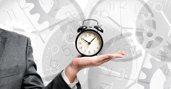 Time is money with hcm implementation