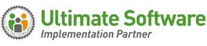 ultimate software implementation partner logo
