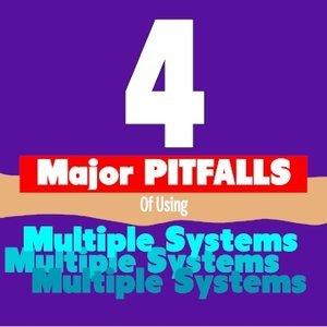 4 major pitfalls of using multiple payroll systems