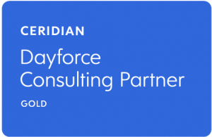 ceridian dayforce gold consulting partner