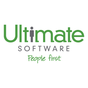 people first ultimate software logo