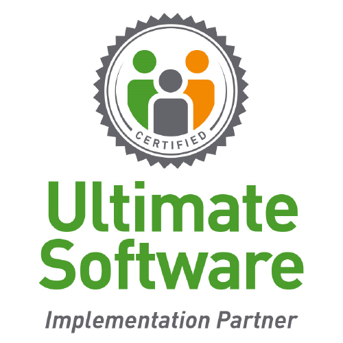 ultimate software implementation partner graphic
